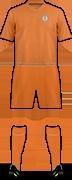 Kit AFC ESKILSTUNA