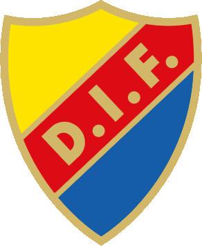 Logo of DJURGARDEN IF (SWEDEN)