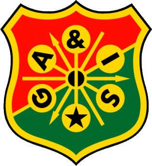 Logo of GAIS (SWEDEN)