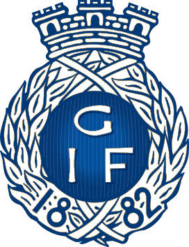 Logo of GEFLE IF (SWEDEN)