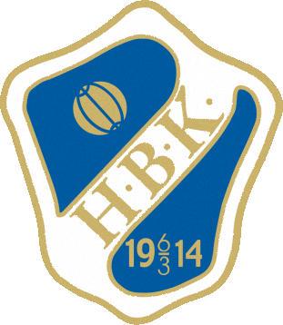 Logo of HALMSTADS BK (SWEDEN)
