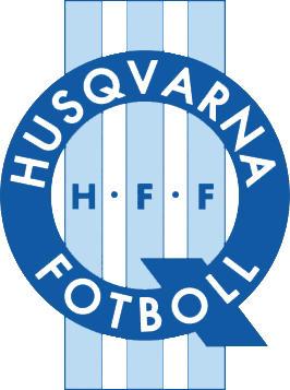 Logo of HUSQVARNA FF (SWEDEN)