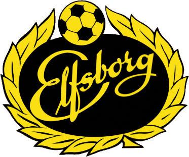 Logo of IF ELFSBORG (SWEDEN)