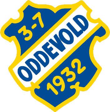 Logo of IK ODDEVOLD (SWEDEN)