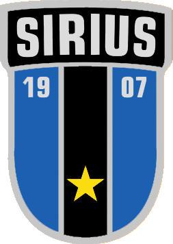 Logo of IK SIRIUS (SWEDEN)