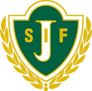 Logo of JÖNKÖPINGS SÖDRA IF (SWEDEN)