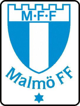 Logo of MALMO FF (SWEDEN)