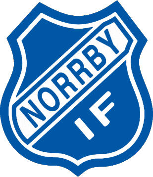 Logo of NORRBY IF (SWEDEN)