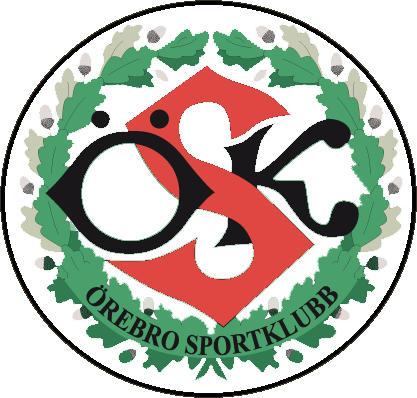 Logo of OREBRO SK (SWEDEN)