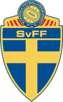 Logo de ÉQUIPE D'SUÈDE DE FOOTBALL (SUÈDE)