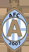 Logo of AFC ESKILSTUNA