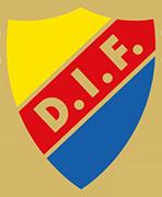 Logo de DJURGARDEN IF