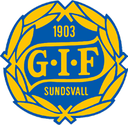 Logo de GIF SUNDSVALL
