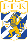 Logo of IFK GÖTEBORG