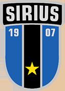 Logo di IK SIRIUS