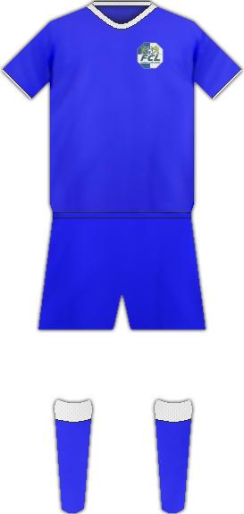Kit FC LUCERNA