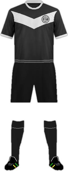 Kit FC LUGANO