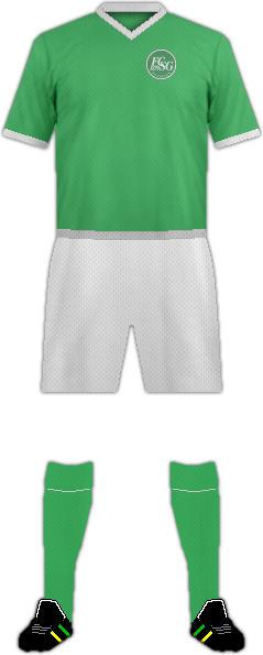 Kit FC ST. GALLEN