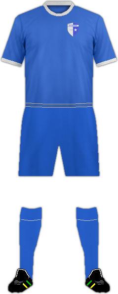 Kit FC WOHLEN