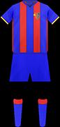 Kit FC  BASILEA