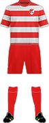 Maglie FC BAVOIS