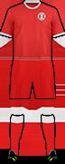 Maglie FC RAPPERSWIL-JONA