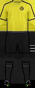 套件FC SCHAFFAUSEN