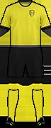 套件FC STADE NYONNAIS