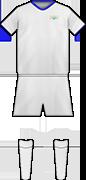 Kit FC ZURICH