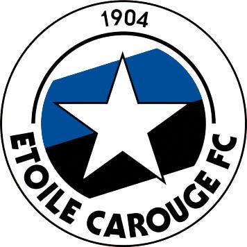 Logo of ÉTOILE CAROUGE FC (SWITZERLAND)