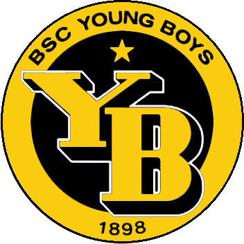 Logo of BSC YOUNG BOYS (SWITZERLAND)