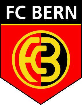 Logo of FC BERNA (SWITZERLAND)