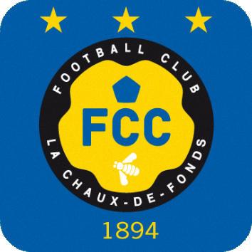 Logo of FC LA CHAUX-DE-FOMDS (SWITZERLAND)