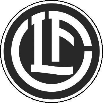 Logo of FC LUGANO (SWITZERLAND)