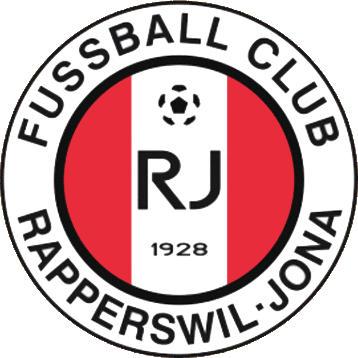 Logo of FC RAPPERSWIL-JONA (SWITZERLAND)
