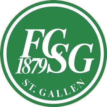 Logo of FC ST. GALLEN (SWITZERLAND)