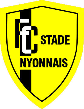 Logo of FC STADE NYONNAIS (SWITZERLAND)