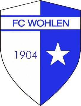Logo of FC WOHLEN (SWITZERLAND)