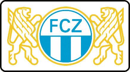 Logo of FC ZURICH (SWITZERLAND)