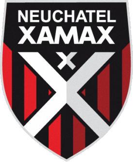 Logo of NEUCHATEL XAMAX FC (SWITZERLAND)