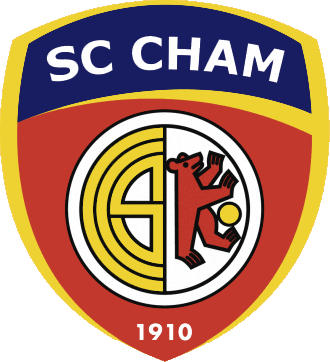 Logo of SC CHAM (SWITZERLAND)