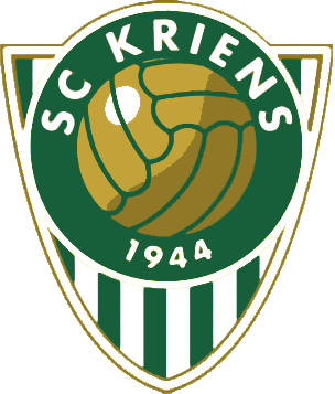 Logo of SC KRIENS (SWITZERLAND)