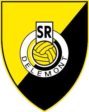 Logo SR DÉLEMONT (SCHWEIZ)