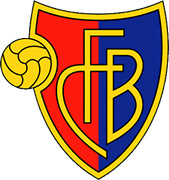 Logo of FC  BASILEA