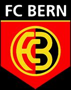 Logo of FC BERNA