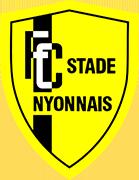 标志FC STADE NYONNAIS