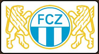 Logo of FC ZURICH