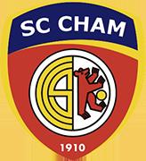 Logo de SC CHAM