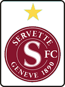 Logo di SERVETTE FC