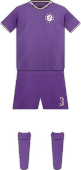 Kit OSMANLISPO FK